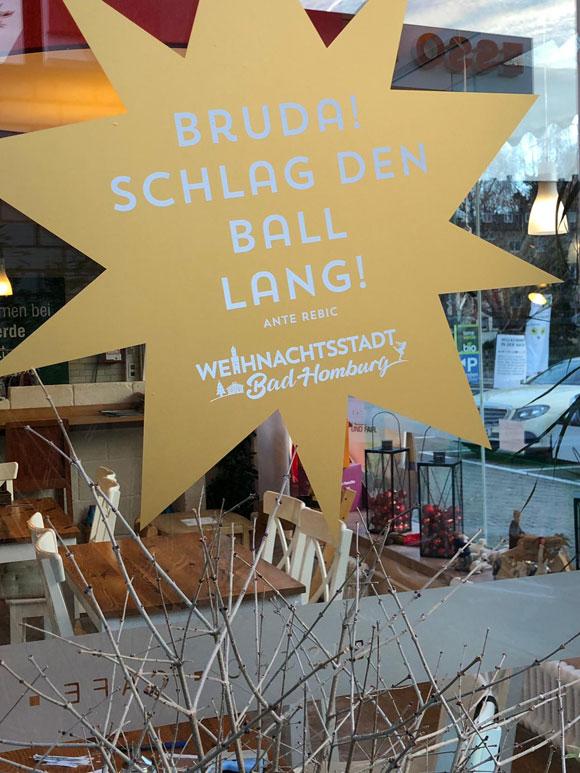Weihnachtsmarkt Bad Homburg.Terra Verde Biomarkt Das Beste Bio